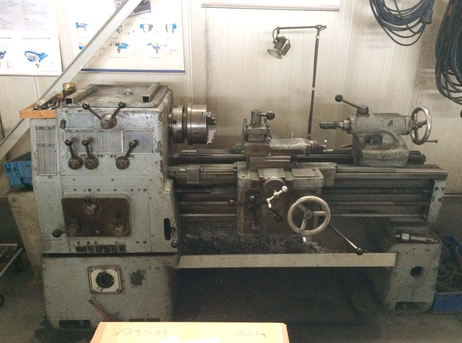 Center-Lathe-Meuser-M1-L Image1