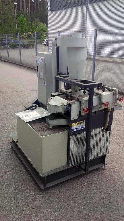Cable Granulator DIEBELS RMH 1W Image-2
