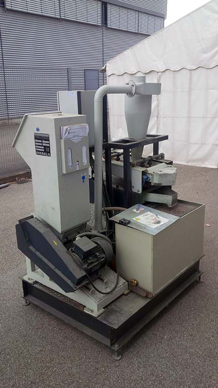 Cable Granulator DIEBELS RMH 1W Image-3