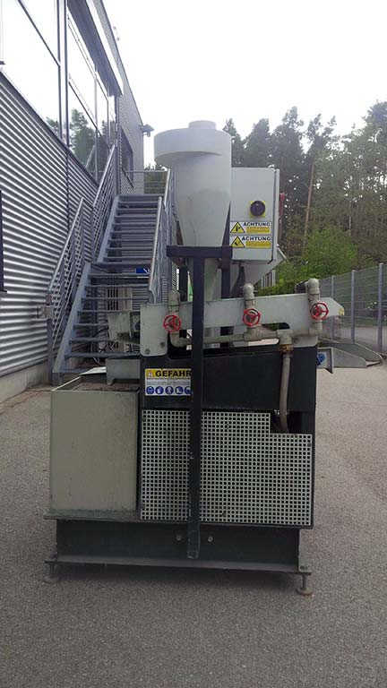 Cable Granulator DIEBELS RMH 1W Image-5