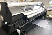 Large-Format-Printer-Oki-ColorPainter-H3-104S used