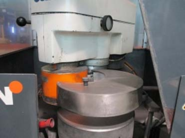 Flaring Cup Wheel Grinding Machine G&N MPS 2-R 300 Image-2