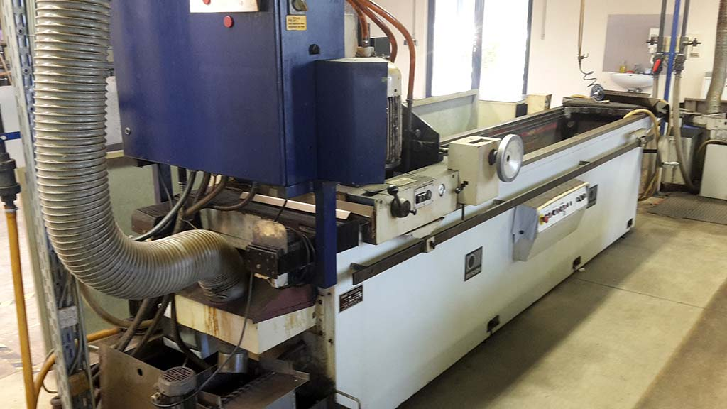 Vertical Surface Grinding Machine REFORM 21/ 6SA Image-1