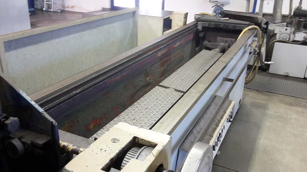 Vertical Surface Grinding Machine REFORM 21/ 6SA Image-3