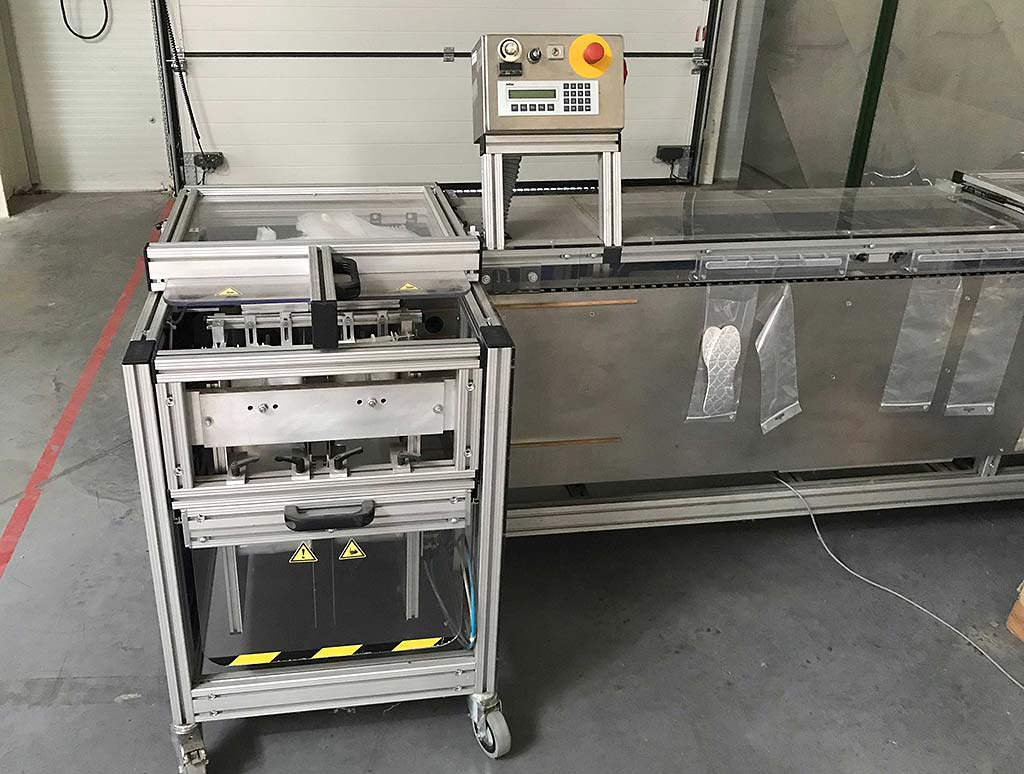 Packing Machine STRUBL Plug+Pack-System Image-3