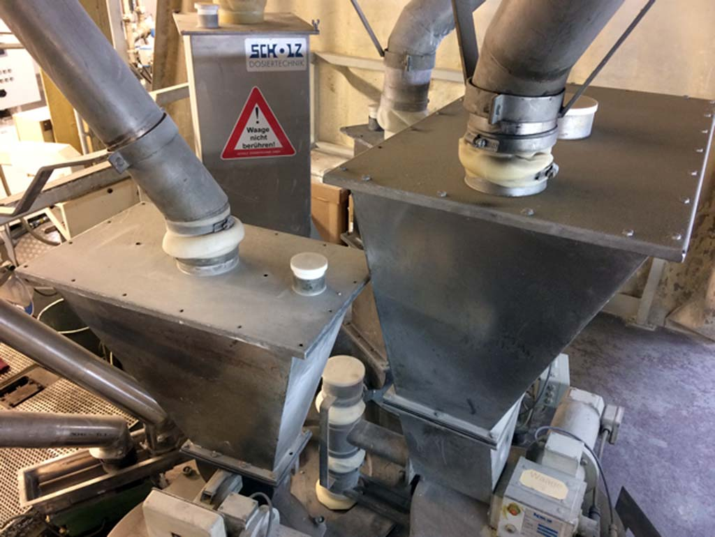 Twin Screw Extruder LEISTRITZ ZSE 50GL Image-5