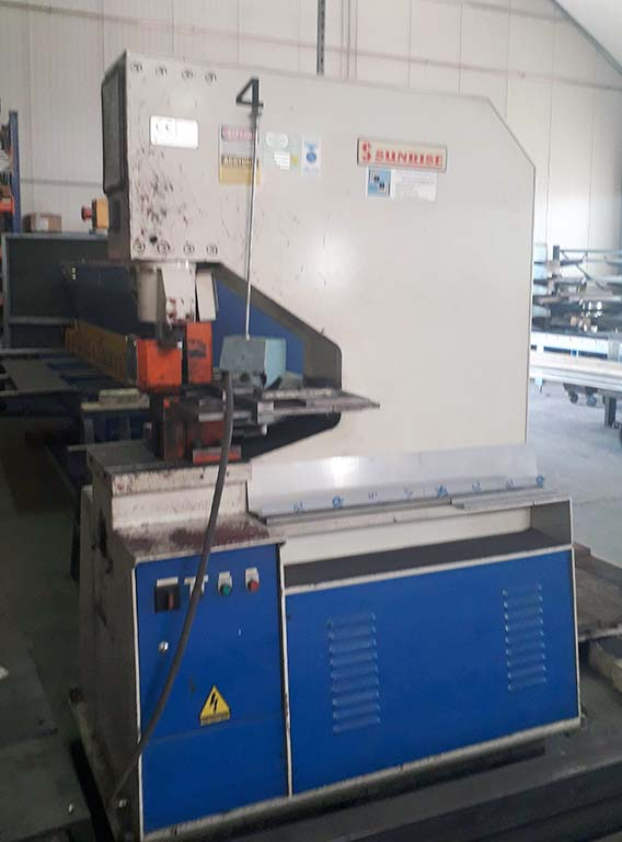 Punching Machine SUNRISE PM-55LT Image-1
