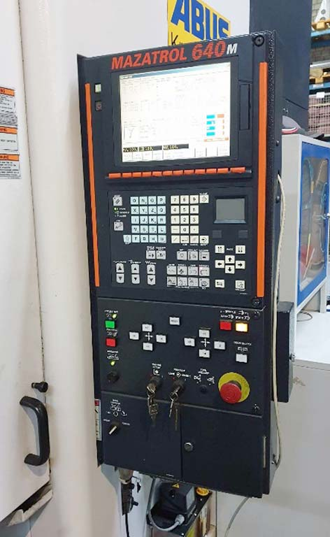CNC-Machining-Center-Mazak-FH-8800 Image5