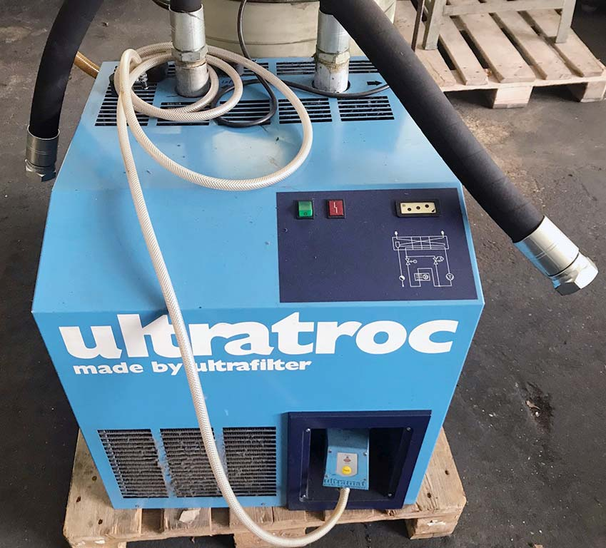 Refrigerant Dryer ULTRATROC 413 Image-1