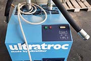 Refrigerant-Dryer-Ultratroc-413 used