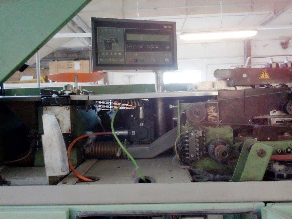 Draw Frame RIETER RSB D30 Image-2