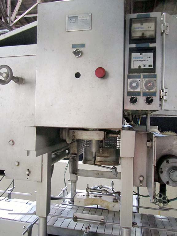 Sealing Machine PM SOFT ELECTRONIC SYSTEM PMS 2 FGH Image-5