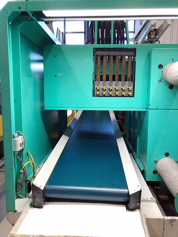 Injection Moulding Machine ARBURG ALLROUNDER 630S 2500-1300 Image-2