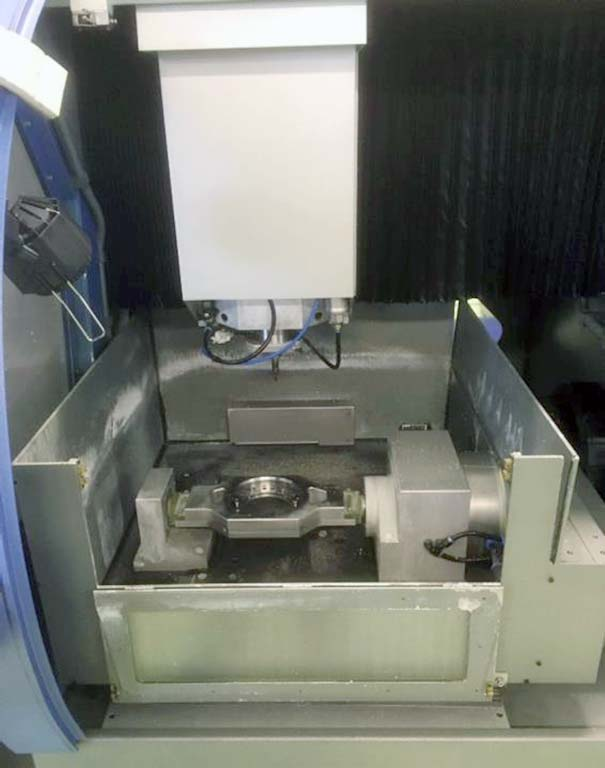 CNC-Milling-Machine-Wissner-GAMMA-303-PERFORMANCE Image2