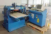Die-Cutter-Lombardi-NC-110 used