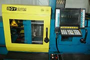 Injection-Moulding-Machine-Dr.-Boy-BOY-25M used