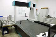 CNC-Coordinate-Measuring-Machine-Wenzel-LH-1010 used
