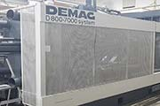 Injection-Moulding-Machine-Demag-D-800-7000-system used