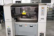 Automatic-Component-Placement-System-Samsung-SM320 used