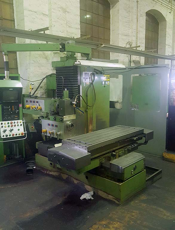 CNC-Milling-and-Drilling-Machine-Fil-FA-130 Image2