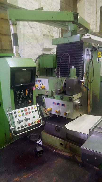 CNC-Milling-and-Drilling-Machine-Fil-FA-130 Image3