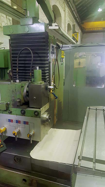 CNC-Milling-and-Drilling-Machine-Fil-FA-130 Image4