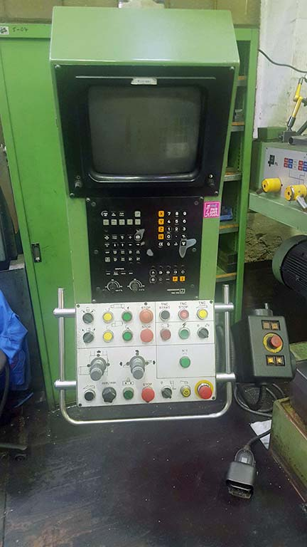 CNC-Milling-and-Drilling-Machine-Fil-FA-130 Image5