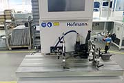 Balancing-Machine-Hofmann-UHK-8.1 used
