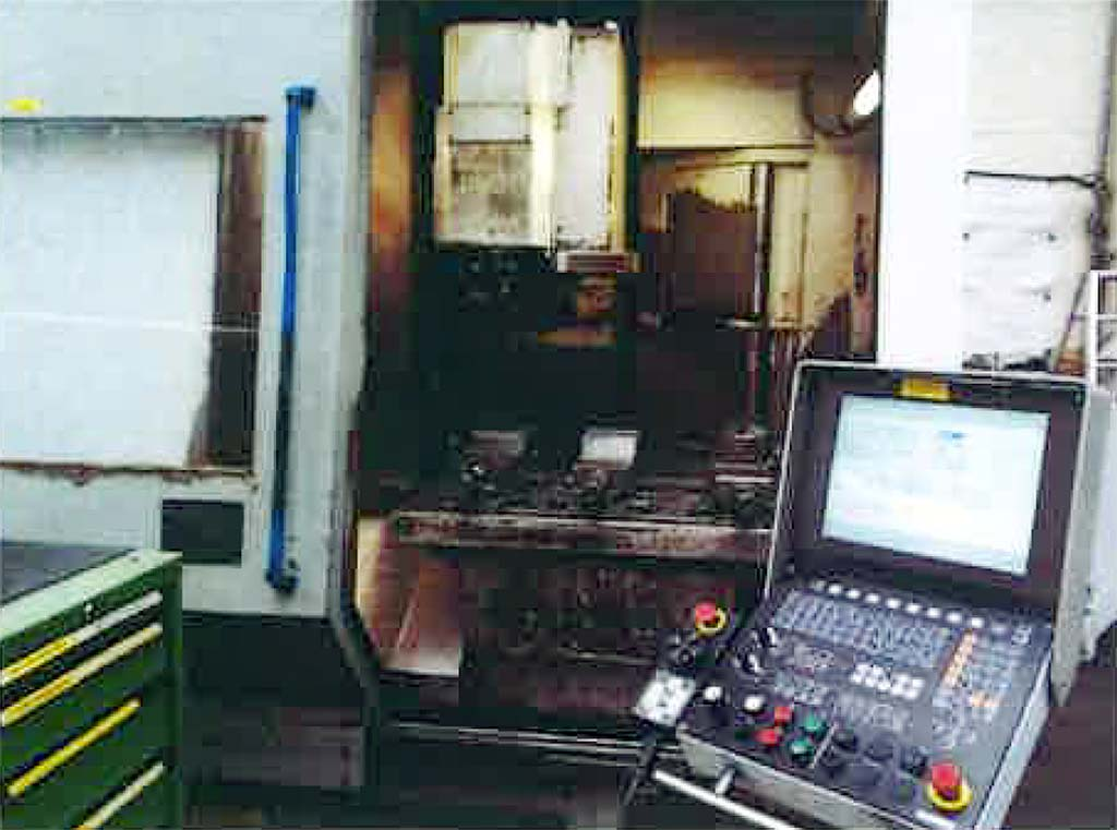 Vertical-Machining-Center-Mikron-VCP-1000 Image4