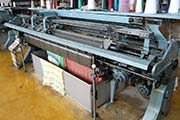 Flat-Bed-Knitting-Machine-Stoll-Ajum used