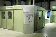 Circulatory-and-Drying-System-Elmess-DHG-HR-40-13 used