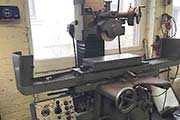 Surface-Grinding-Machine-Jung-HF-50N used