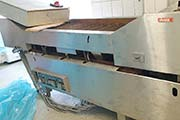 Continous-Frying-Machine-Küppersbusch-EP-100 used