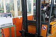 Electro-Fork-Lift-Still-R50-10 used