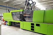 Injection-Moulding-Machine-Engel-VC-1050H-400-COMBI used