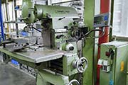 Milling-Machine-Wms-FM2 used