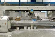 CNC-Glass-Machining-Center-Intermac-MASTER-EDGE-4000 used