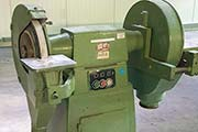 Bench-Grinder-Rema-DS30-400A used