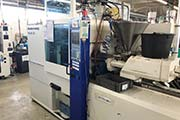 Injection-Moulding-Machine-Battenfeld-HM-60-130-S used