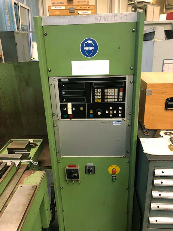 Tool-and-Universal-Grinding-Machine-Strausak-57W Image3
