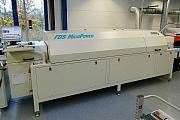 Reflow-Oven-Seho-FDS-MAXIPOWER-MP-2.1 used