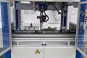 Automatic-Piston-Soldering-Machine-Wolf-AM-140 used