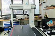 Coordinate-Measuring-Machine-Hexagon-GLOBAL-performance used