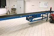 Conveyor-Belt-Hensel-DL-5,48-500 used