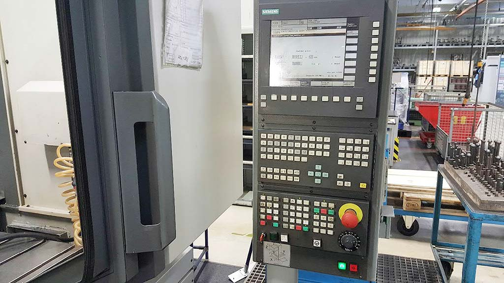 CNC-Machining-Center-Chiron-FZ-28L Image4
