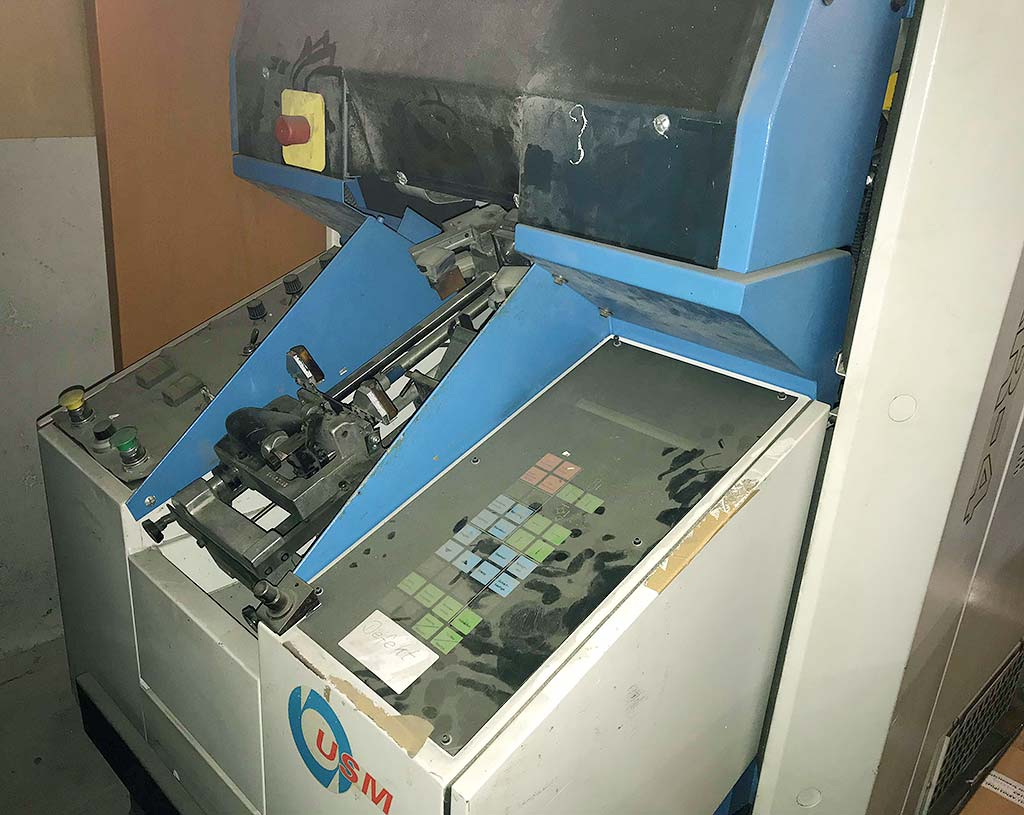 Shoe-Bottom-Roughening-Machine-Usm-BUAR-4 Image1