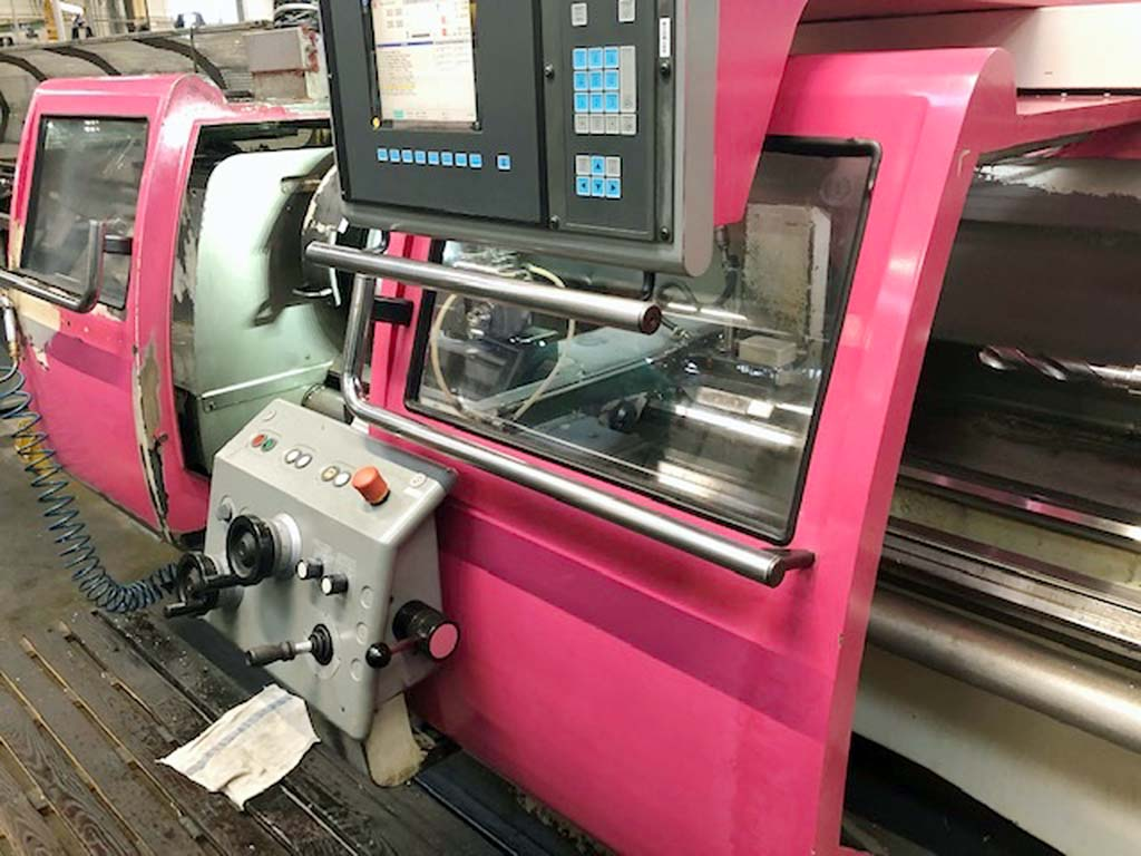 Cycle-Lathe-Gildemeister-NEF-Plus-500 Image2
