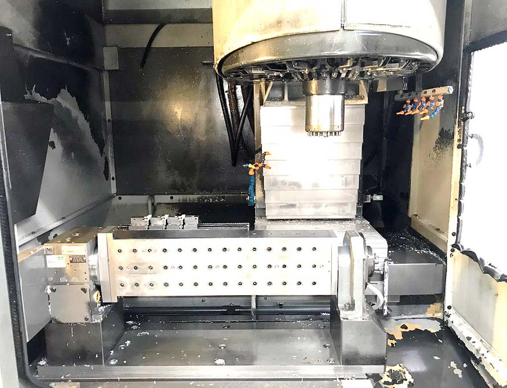 CNC-Machining-Center-Chiron-FZ-18S-MAGNUM-high-speed Image2