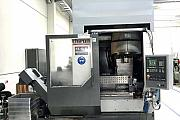 CNC-Machining-Center-Chiron-FZ-18S-MAGNUM-high-speed used
