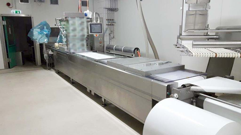 Thermoforming-Machine-Webomatic-APS-ML-7100 Image1